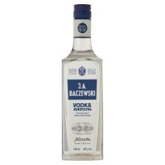 Wódka baczewski