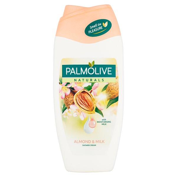 Żel Palmolive sensitive