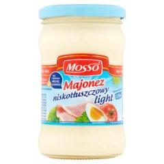 Majonez Mosso light Mosso