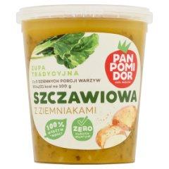 Zupa Pani szczawiowa z ziemniakiem Urbanek