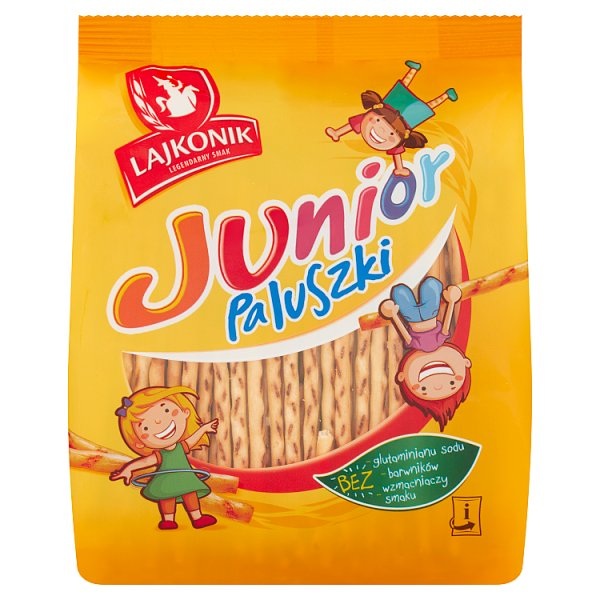 Paluszki lajkonik junior