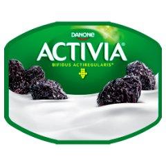 Danone Activia Jogurt suszona śliwka