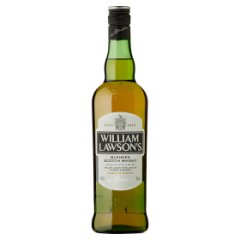 Whisky william lawson`s