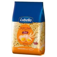 Makaron Lubella 5 jajeczny krajanka