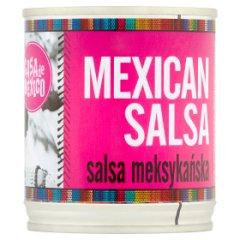 Salsa meksykańska czerwona