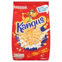 Płatki Kangus
