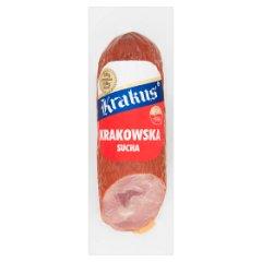 Kiełbasa Krakowska Sucha Krakus