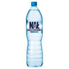 Woda Nałęczowianka niegazowana 1,5l