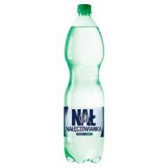 Woda Nałęczowianka gazowana 1,5l