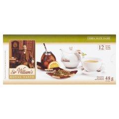 Herbata sir williams royal taste yerba mate dame 12 szt