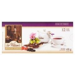 Herbata Sir Williams royal taste duke of forest 12 szt