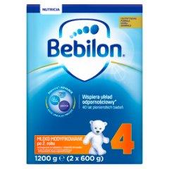 Mleko Bebilon Junior 4