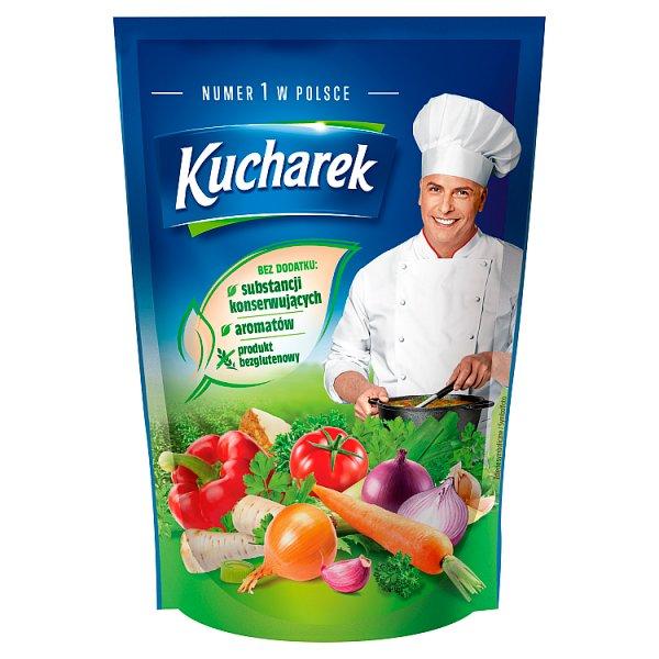 Przyprawa Kucharek