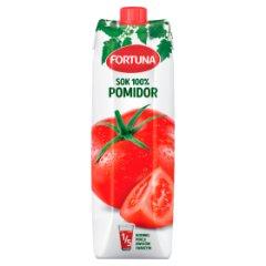 Sok Fortuna pomidorowy