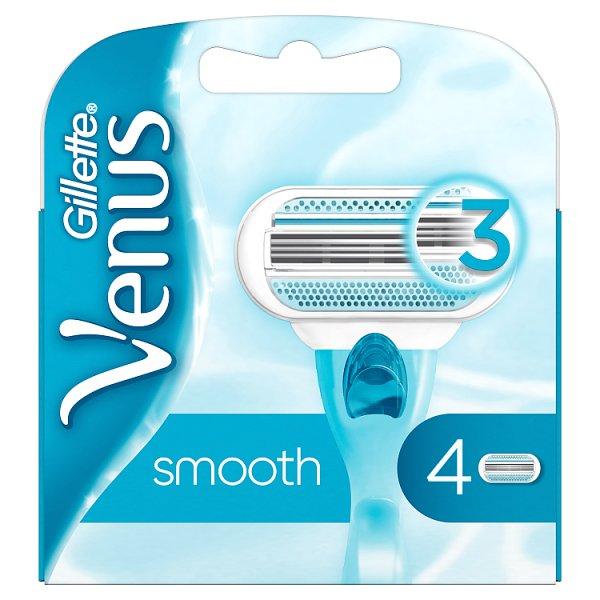Wkłady Gillette Venus 4szt.