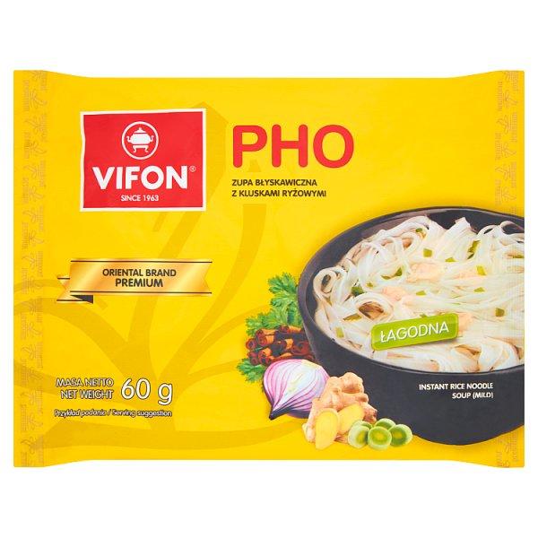 Zupa Tao Tao Pho wietnamska