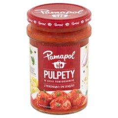 Pulpety w sosie pomidorowym Pamapol