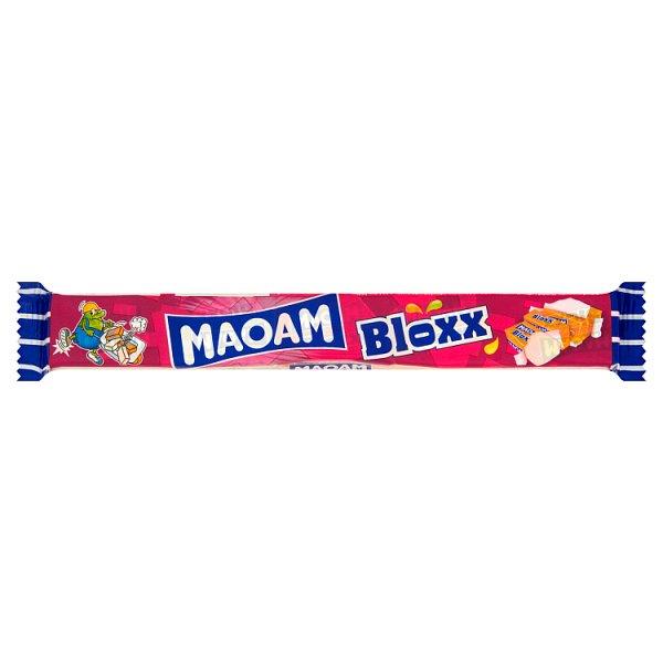 Maoam Bloxx Guma rozpuszczalna 110 g (5 x 22 g)