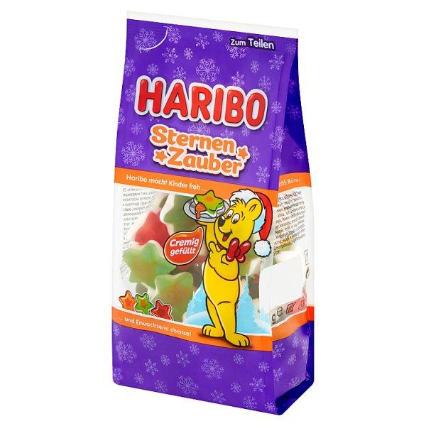 Haribo Żelko-pianki z nadzieniem 250 g