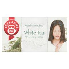 Teekanne World Special Teas Herbata biała 25 g (20 x 1,25 g)
