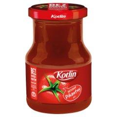 Ketchup Kotlin pikantny słoiczek