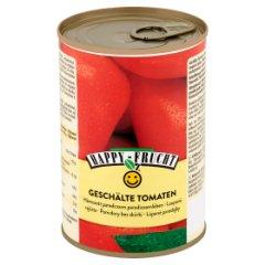 Pomidory Happy frucht w całości