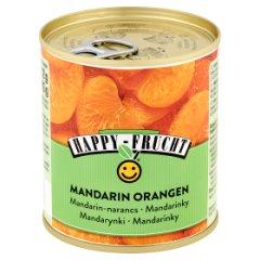 Mandarynki Happy Frucht