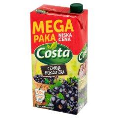 Costa Napój czarna porzeczka 2 l