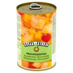 Koktajl owocowy happy frucht/410g