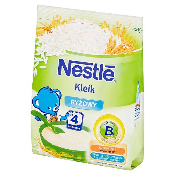 Kleik Nestle ryżowy