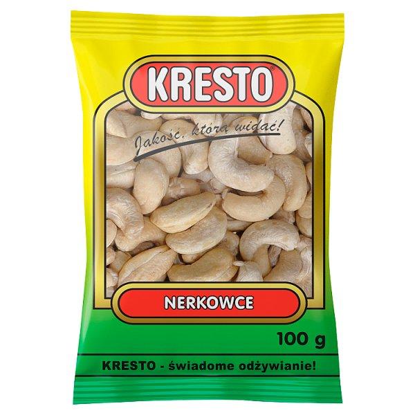 Nerkowce Kresto