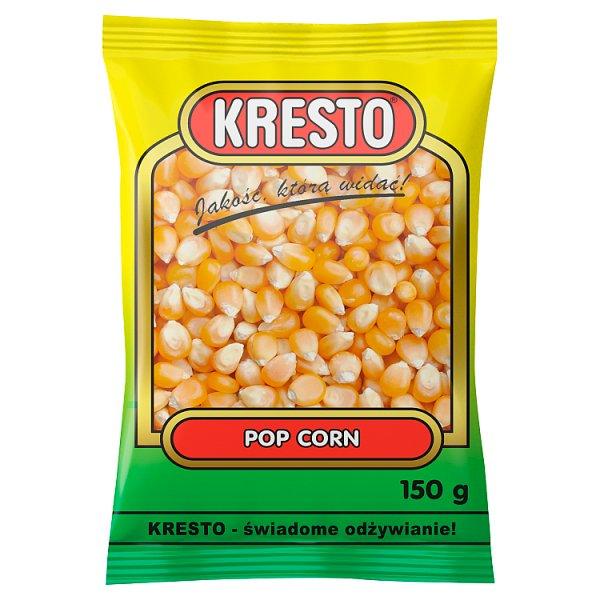 Popcorn Kresto