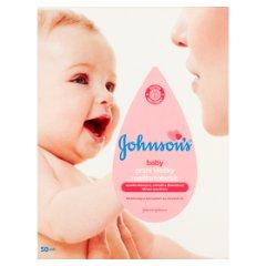 Wkładki laktacyjne Johnson's baby