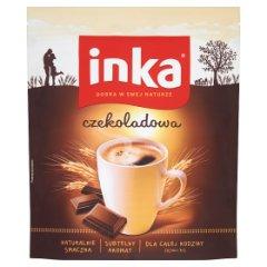 Kawa zbożowa Inka czekoladowa