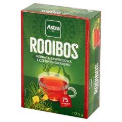 Herbata Rooibos Astra 75*1,5g rooibos