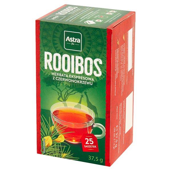 Herbata rooibos 25*1,5g