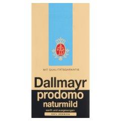 Kawa Dallmayr Prodomo Naturmild  mielona