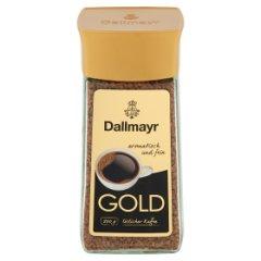 Kawa rozpuszczalna dallmayr gold