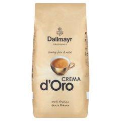 Dallmayr Crema d'Oro Kawa ziarnista 1000 g