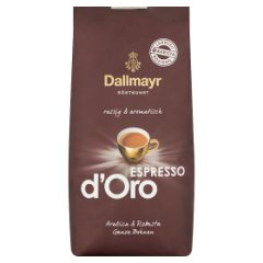 Kawa Dallmayr Espresso d'Oro