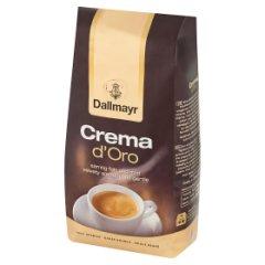 Kawa Dallmayr Crema d'Oro ziarnista