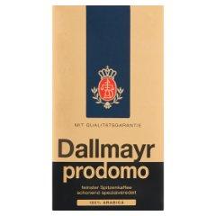 Kawa Dallmayr Prodomo mielona