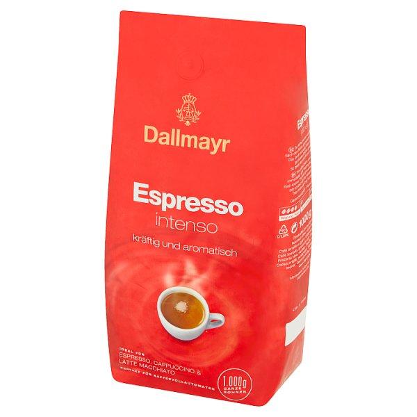 Dallmayr Espresso Intenso Kawa ziarnista 1000 g