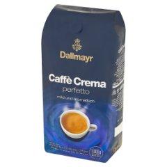 Kawa Dallmayr Caffe Crema Perfetto ziarnista