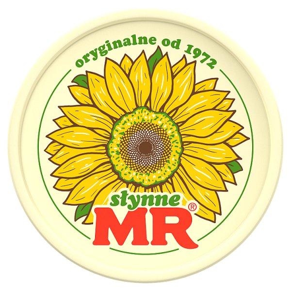 MR Słynne Roślinne Margaryna 500 g
