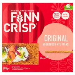 Finn Crisp Chleb chrupki żytni 200 g