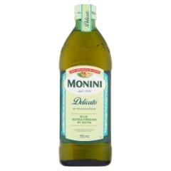 Monini Delicato Oliwa z oliwek najwyższej jakości