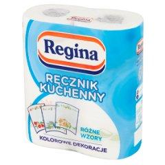 Ręcznik Regina wielofunkcyjny /2rolki