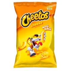 Chrupki Cheetos serowe