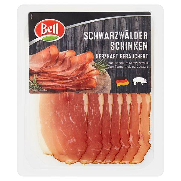 Bell Szynka Schwarzwälder 80 g